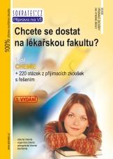 Chcete se dostat na lékařskou fakultu ? 1. díl - Chemie, 3. vydání