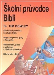 Školní průvodce biblí