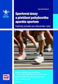 Sportovní úrazy a přežití pohybového aparátu sportem