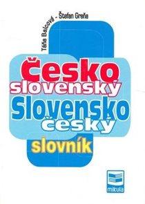 Česko-slovenský/ Slovensko-český slovník
