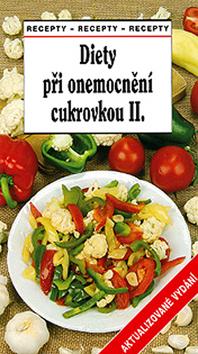 Diety při onemocnění cukrovkou II - Tamara Starnovská - 12x21