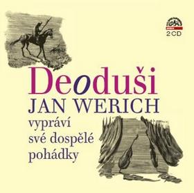 CD Deoduši - Werich Jan - 13x14