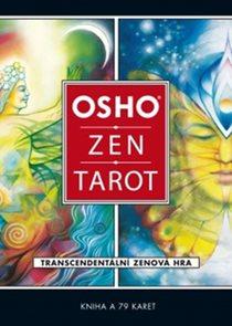 Osho Zen Tarot - kniha a 79 karet