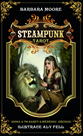 Steampunk tarot kniha a 78 karet