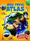 Můj první atlas + 2 velké rozkládací hry