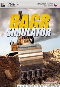 Bagr simulátor PC