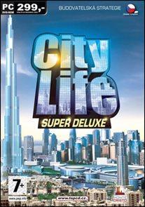 City Life Super DeLuxe