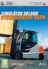 Simulátor skladu : Vysokozdvižný vozík