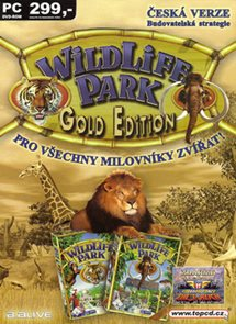 Wildlife Park Gold