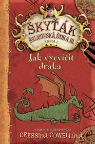 Jak vycvičit draka - Škyťák Šelmovská Štika III.