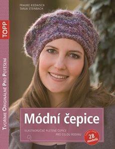 TOPP - Módní čepice