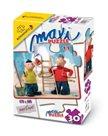 Puzzle MAXI 30 - PAT a MAT, malíři