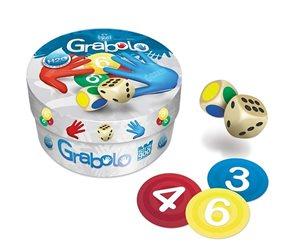 Grabolo - postřehová hra
