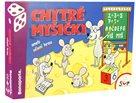 Chytré myšičky aneb učení hrou