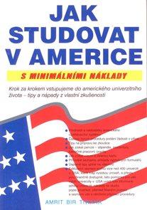 Jak studovat v Americe s minimálními  náklady