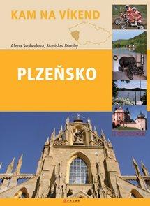 Kam na víkend - Plzeňsko - pr. CP