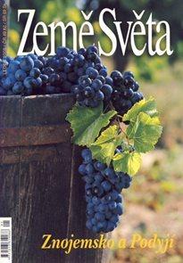 Znojemsko a Podyjí - časopis Země Světa - vydání 1-2008