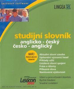 Anglický studijní slovník - CD-ROM (1)