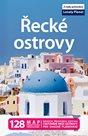 Řecké ostrovy - průvodce Lonely Planet-Svojtka /Řecko/