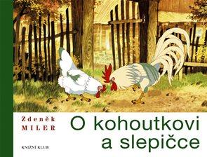 O kohoutkovi a slepičce - 1. vydání