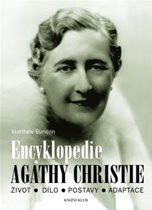 Encyklopedie Agathy Christie - Život, dílo, postavy, adaptace