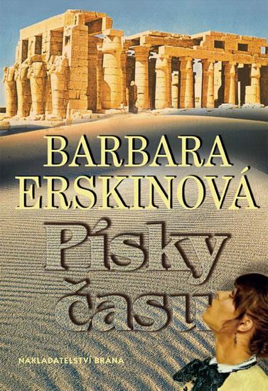 Písky času - Erskinová Barbara - 14x21