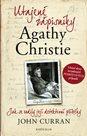 Utajené zápisníky Agathy Christie - Jak se rodily její detektivní příběhy