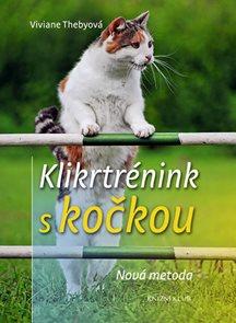 Klikrtrénink s kočkou - Nová metoda