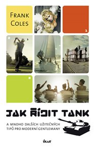 Jak řídit tank