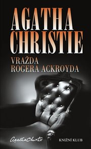 Vražda Rogera Ackroyda - 3. vydání