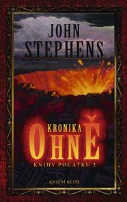 Knihy počátku 2: Kronika ohně