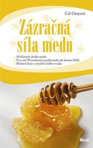 Zázračná síla medu