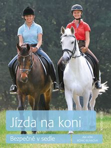 Jízda na koni - Bezpečně v sedle