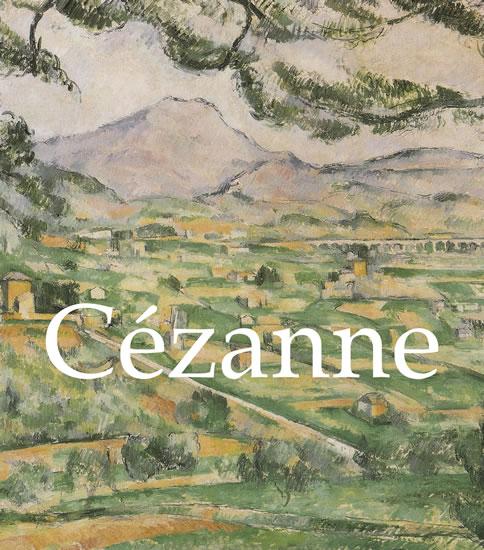 Světové umění: Cézanne - neuveden - 15,3x17