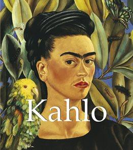 Světové umění: Kahlo