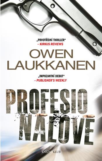 Profesionálové - Laukkanen Owen - 14x21