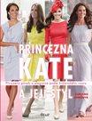 Princezna Kate a její styl - Přirozený půvab a elegance podle královského vzoru