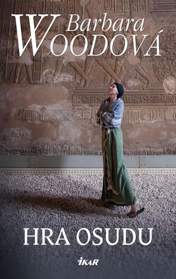 Hra osudu - Woodová Barbara - 14x21