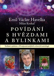 Povídání s hvězdami a bylinkami - Setkání s jedním z 10 nejuznávanějších světových astrologů