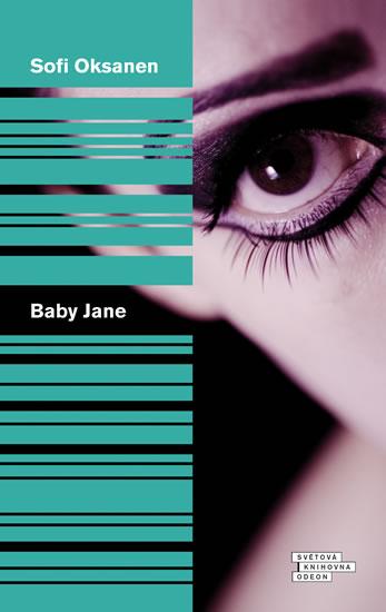 Baby Jane - Oksanen Sofi - 13x21