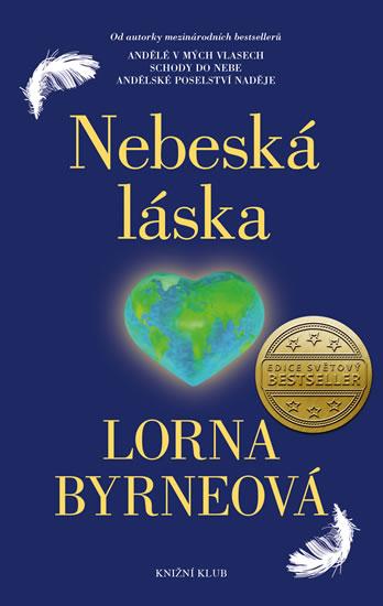 Nebeská láska - Byrneová Lorna - 13x21