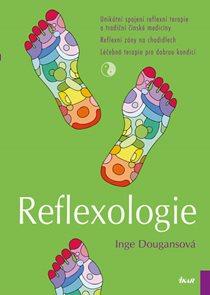 Reflexologie - Unikátní spojení reflexní terapie a tradiční čínské medicíny; Reflexní zóny na chodid