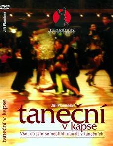 Taneční v kapse - DVD