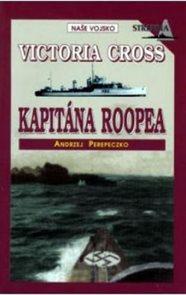 Victoria Cross kap.Roopea