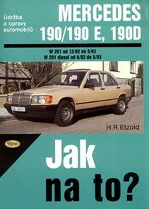 Mercedes 190/190E 12/85 - 5/93 - Jak na to? - 45.