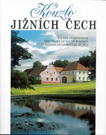 Kouzlo Jižních Čech - neuveden - 21,8x27,5