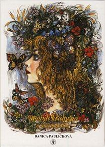 Motýlí královna a jiné pohádky