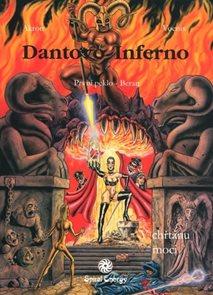 Dantovo inferno - V chřtánu moci