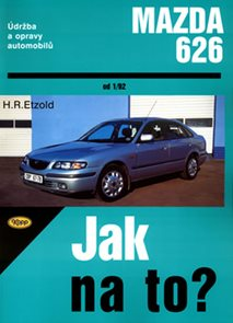 Mazda 626 od 1/92 - Jak na to? - 68.