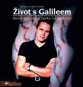 Život s Galileem - deník muzikálu Janka Ledeckého
